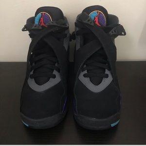 5Y Retro Jordan 8s